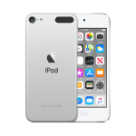 Apple iPod touch 128GB MP4-Player Silber