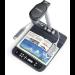 Lumens PS752 USB 2.0 Black, Grey document camera