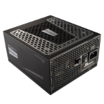 Seasonic Prime Ultra 650W ATX Black power supply unit