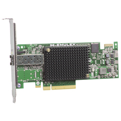 Broadcom LPE16000B-M6 Internal SFP+ 1600Mbit/s networking card