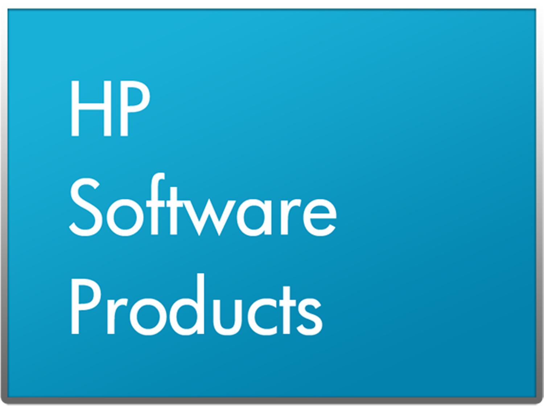 HP Access Control Enteprise (100-499 Printers) License E-LTU