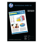HP Professional Laser Paper, glanzend, 120 gr/m², 250 vel, A4/210 x 297 mm