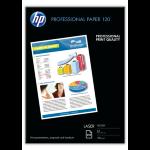 HP Professional Laser-Papier glänzend 120 g/m² - 250 Blatt/A4/210 x 297 mm