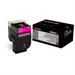 Lexmark 80C0S30 (800S3) Toner magenta, 2K pages