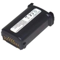 Zebra Li-Ion, 2600 mAh Battery