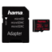 Hama 00123980 memory card 16 GB MicroSDHC Class 3 UHS
