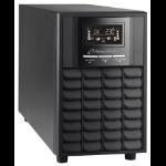 PowerWalker 1500 CW uninterruptible power supply (UPS) Line-Interactive 1500 VA 1050 W