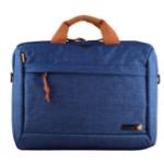 """Tech air TAN1208 notebook case 35.8 cm (14.1"""") Messenger case Blue"""