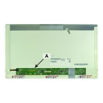 2-Power 2P-LP173WD1(TL)(A4) Display notebook spare part