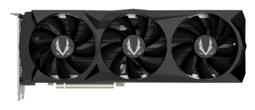 Zotac ZT-T20820H-10P graphics card NVIDIA GeForce RTX 2080 SUPER 8 GB GDDR6