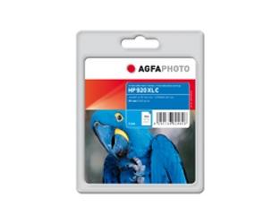 Compatible Inkjet Cartridge - Cyan - (aphp920cxl)