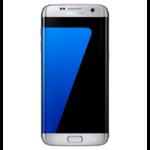 "Samsung Galaxy S7 edge 14 cm (5.5"") 4 GB 32 GB 4G Micro-USB Silver Refurbished 3600 mAh"