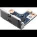 HP 3TK78AA tarjeta y adaptador de interfaz USB 3.2 Gen 1 (3.1 Gen 1) Interno