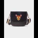Disney Bambi Black, Brown Woman Shoulder bag