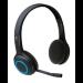 Logitech LGT-H600 headset 981-000342