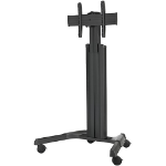 Chief MPAUB multimedia cart/stand Black Flat panel