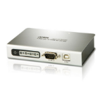 ATEN 4-Port USB-to-Serial RS-232 Hub