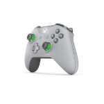 Microsoft WL3-00061 game controller Gamepad Xbox One S Groen, Grijs