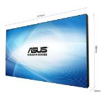 "ASUS ST558 Digital signage flat panel 55"" LCD Full HD signage display"