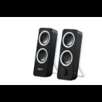 Logitech Z200 Black Wired 10 W