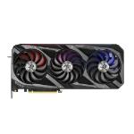 ASUS ROG -STRIX-RTX3060TI-O8G-GAMING NVIDIA GeForce RTX 3060 Ti 8 GB GDDR6