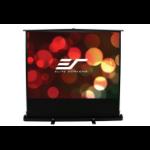 "Elite Screens F60XWV1 60"" 4:3 projection screen"