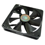 Cooler Master Silent Fan 140mm Computer case Fan