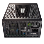 Seasonic Prime Ultra power supply unit 750 W ATX Black