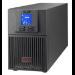 APC SRV1KIL sistema de alimentación ininterrumpida (UPS) Doble conversión (en línea) 1000 VA 800 W 3 salidas AC
