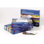 Rexel Plastic Waste Bags for Wide Entry Shredders 200L (50)