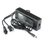 HP 391174-001 Indoor 120W Black power adapter/inverter