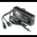 HP 391174-001 Indoor 120W Black power adapter/inverter