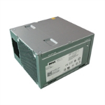 DELL 6W6M1 power supply unit 525 W Grey