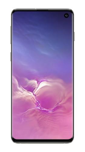 "Samsung Galaxy S10 SM-G973F 15.5 cm (6.1"") 8 GB 512 GB 4G Black 3400 mAh"