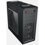 Corsair C70 Midi-Tower Black computer case