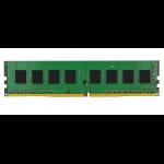 Kingston Technology 8GB DDR4-2400MHZ ECC PC-Speicher/RAM 1 x 8 GB