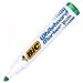 BIC Whiteboard Velleda ECOlutions 1701 Green 12pc(s) marker