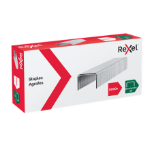 Rexel Omnipress Staples 30 Staples pack 5000 staples