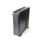Silverstone RVZ01 computer case Small Form Factor (SFF) Black