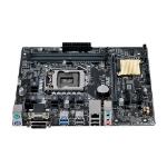 ASUS H110M-K motherboard LGA 1151 (Socket H4) Micro ATX Intel® H110