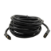 Kramer Electronics DisplayPort (M) to HDMI (M), 1.8m Black