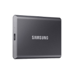 Samsung T7 1000 GB Gray