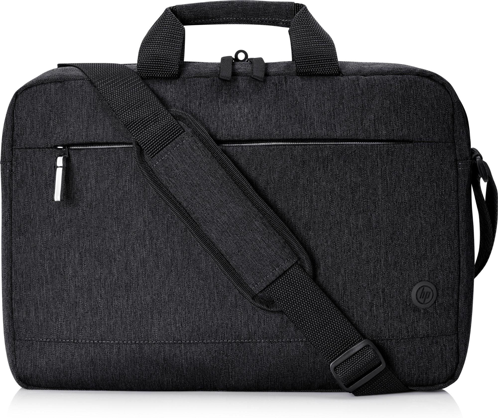 HP 1X645AA notebook case 39.6 cm (15.6