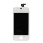 MicroSpareparts Mobile MSPP1866 Display White 1pc(s)