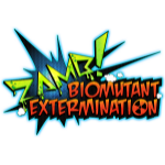 Kalypso ZAMB! Biomutant Extermination Basic PC Videospiel