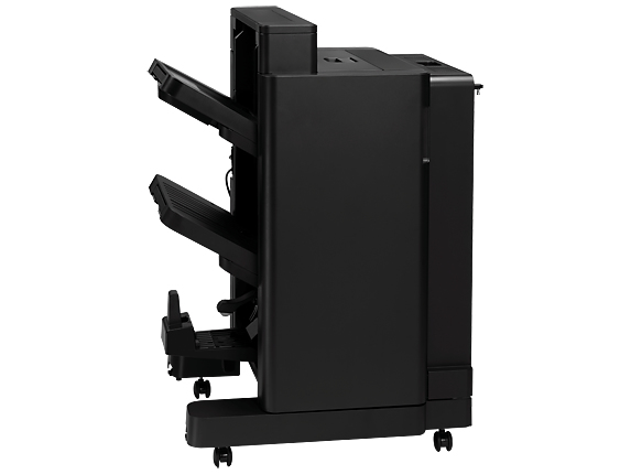 HP LaserJet Booklet Maker/Finisher