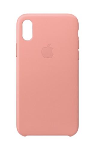 """Apple MRGH2ZM/A mobile phone case 14.7 cm (5.8"""") Skin case Pink"""