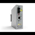 Allied Telesis AT-IMC2000TP/SC-980 convertidor de medio 1000 Mbit/s 850 nm Multimodo Gris