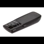 Ednet 50000 Bluetooth Press buttons Black remote control