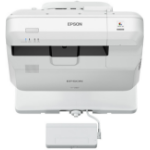 Epson EB-1470Ui Wall-mounted projector 4000ANSI lumens 3LCD WUXGA (1920x1200) White data projector